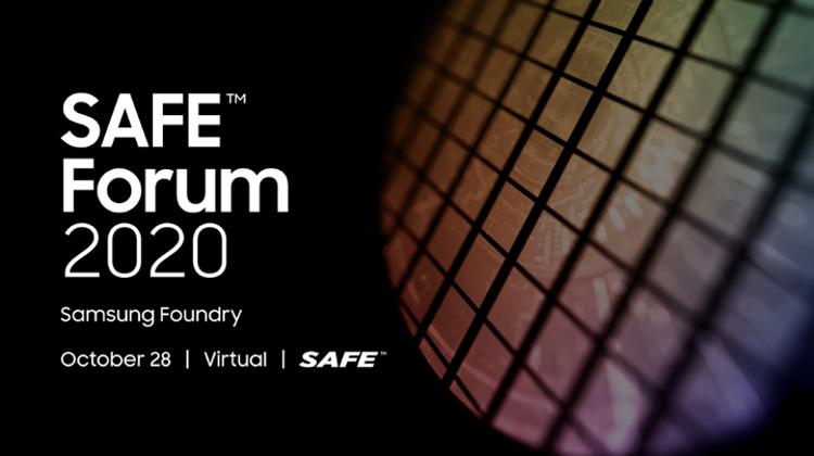 Samsung Foundry 2020 SAFE Forum